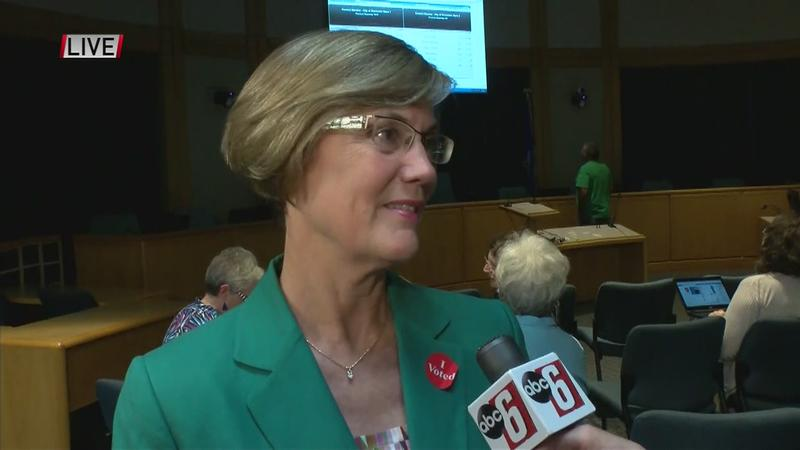 Rochester Mayoral Candidate Talks Next Steps