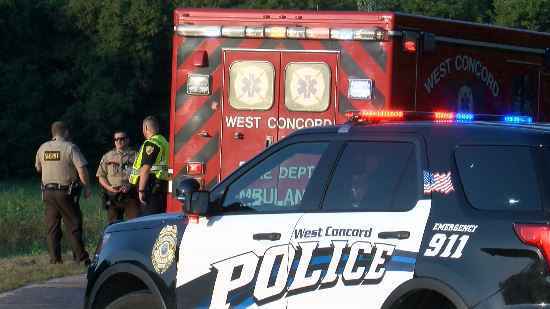 UPDATE: Motorcycle Crash in Dodge County