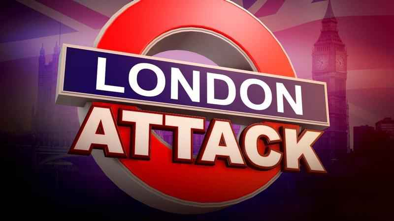 London attack announced as deliberate action