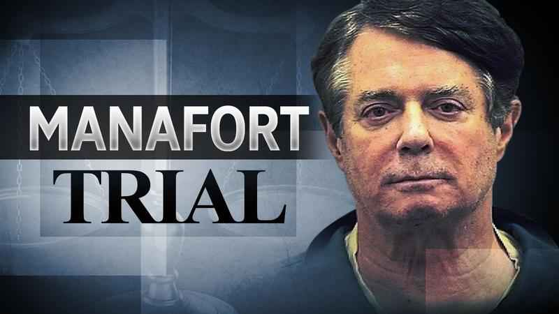 Accountants Expected to Testify in Manafort Trial | KAALTV.com
