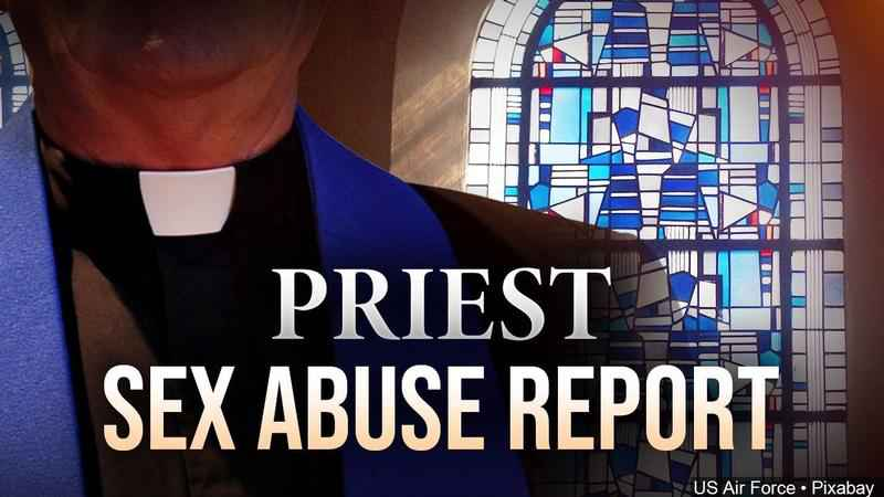 Former DA Fired Amid Clergy Abuse Investigation