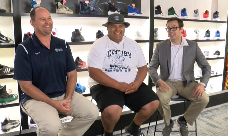 9/20 GOTW Preview Show: Mayo vs. Century