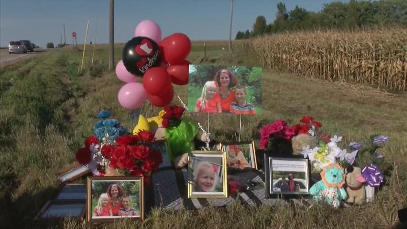 Rachel and Emerson Harberts Remembered by Friends and Family
