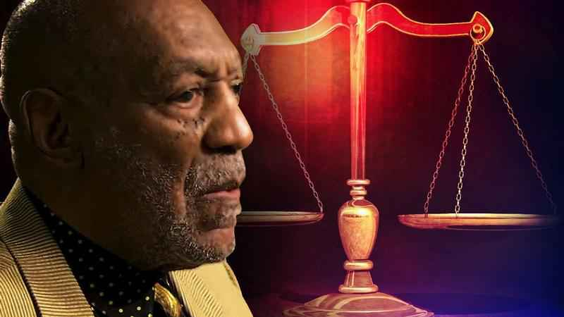 Bill Cosby Sentenced to 3 to 10 Years for Sex Assault