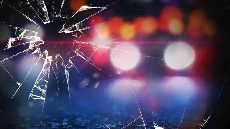 1 Injured After Semi vs. SUV Accident