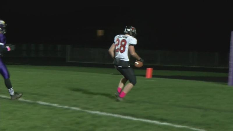 10/12 GOTW: Spring Grove vs. Grand Meadow