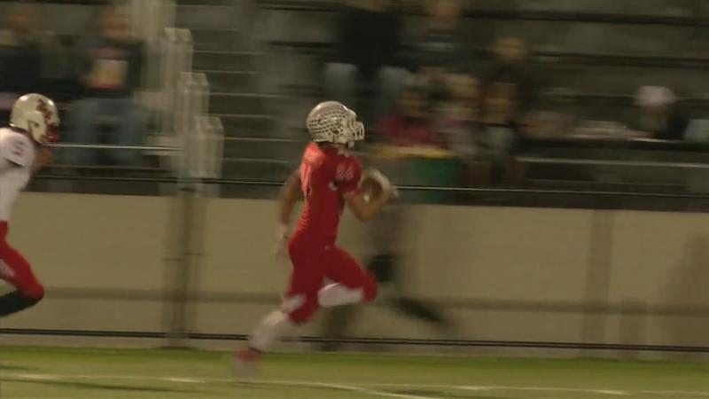 10/5 GOTW: Mankato West vs. Austin