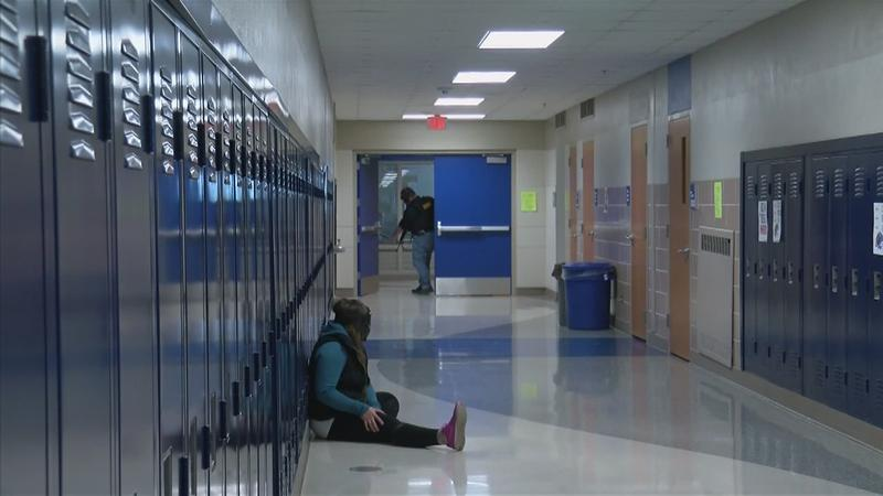 Local High School Participates in Active Shooter Training