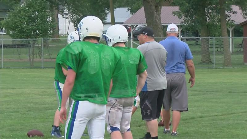 Lyle/Pacelli Forfeits Playoff Opener Due to Low Numbers