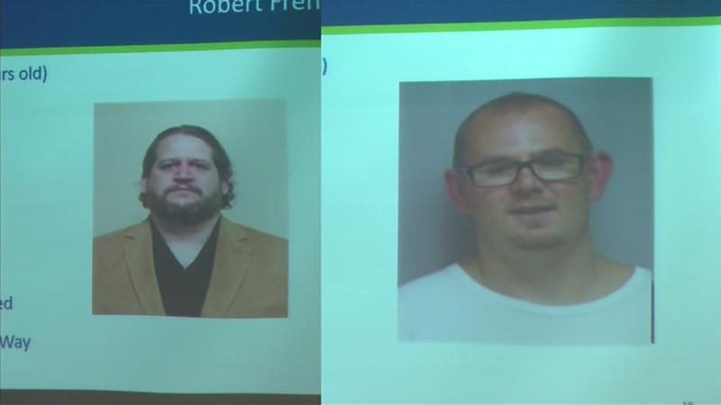 Two Predatory Offenders, Part of Debated Program, Moving to Rochester