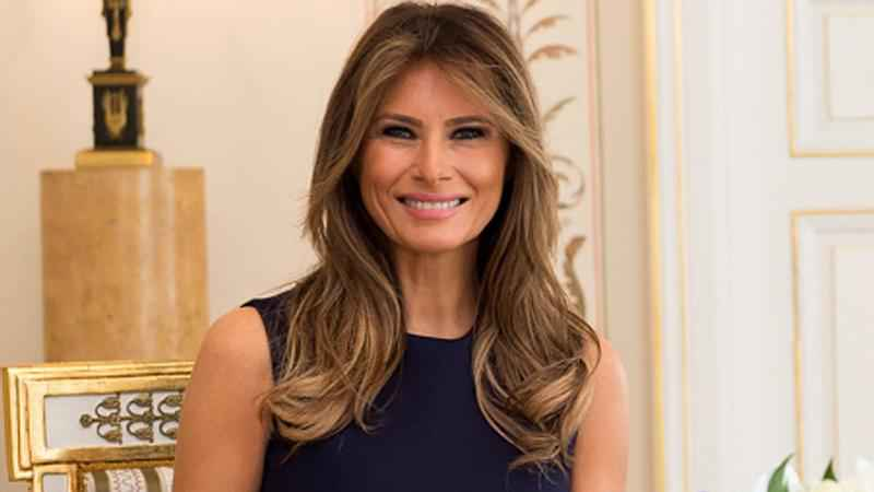 Melania Trump Begins Five-Day Visit to Africa