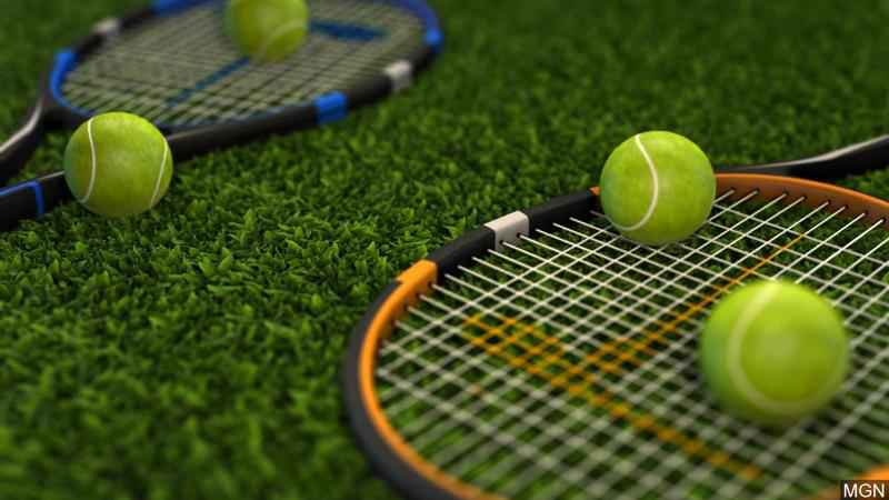 Rochester Mayo Girls Tennis Team Earns no.3 Seed in State Tournament