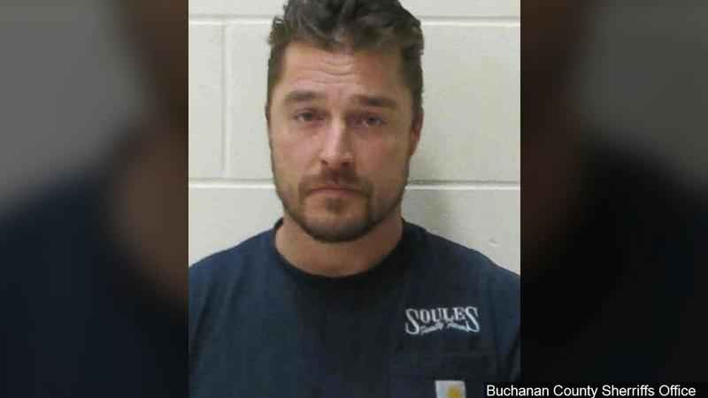 Former 'Bachelor' Chris Soules Enters Written Guilty Plea