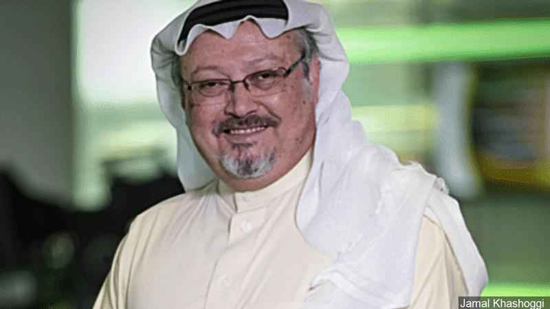 CIA Concludes That Saudi Crown Prince Ordered Jamal Khashoggi Death