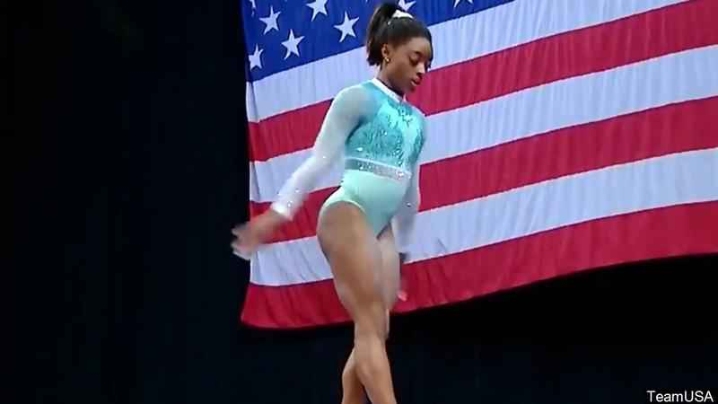 USA Gymnastics Stripped of Certification
