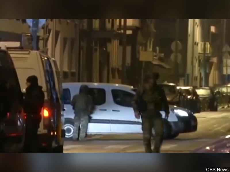 3 dead, 11 injured in shooting in France, officials say