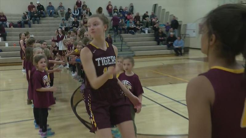 Austin, Stewartville Girls Hoops Keep Cruising on the Hardwood