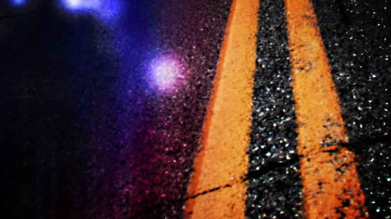 Three People Injured After a Vehicle Crosses Centerline