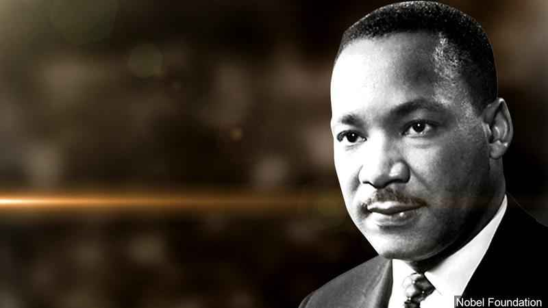City of Rochester Renaming Park to Honor Martin Luther King, Jr.