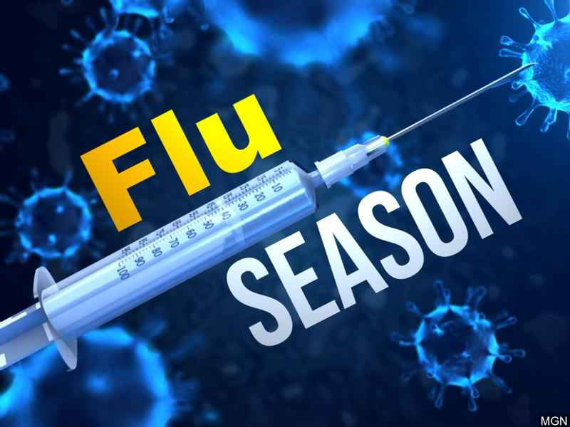 Health officials encourage Albertans to get their 'very effective' flu shot