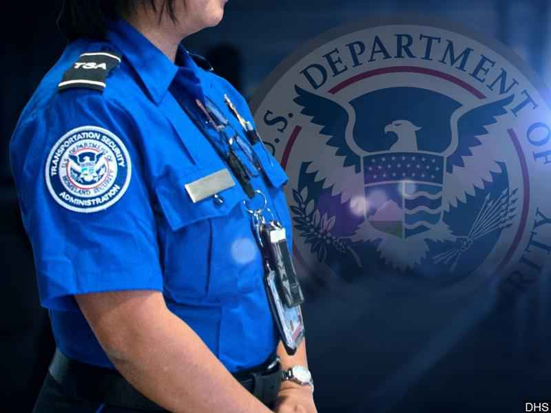 Despite Shutdown, Average Wait Times Within Normal TSA Times