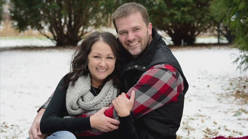Byron Couple set to get Married on Live TV