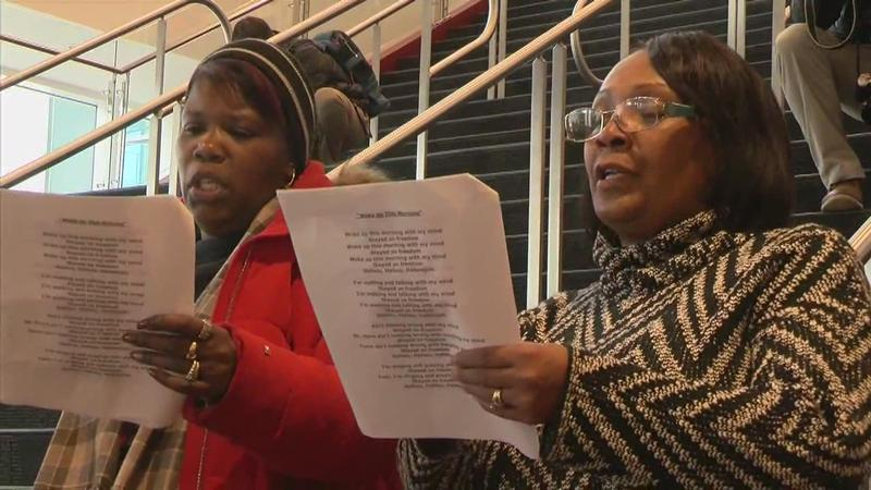 Rochester Celebrates Martin Luther King Jr. Day