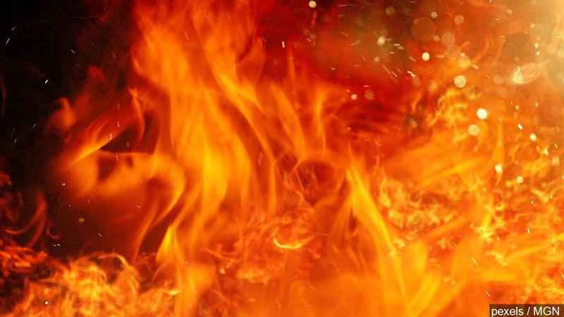 LeRoy Man Injured In Explosion, Fire