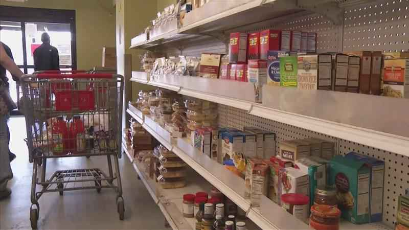 Olmsted Co. offices Open Saturday, Sunday to process SNAP Benefits due to Shutdown