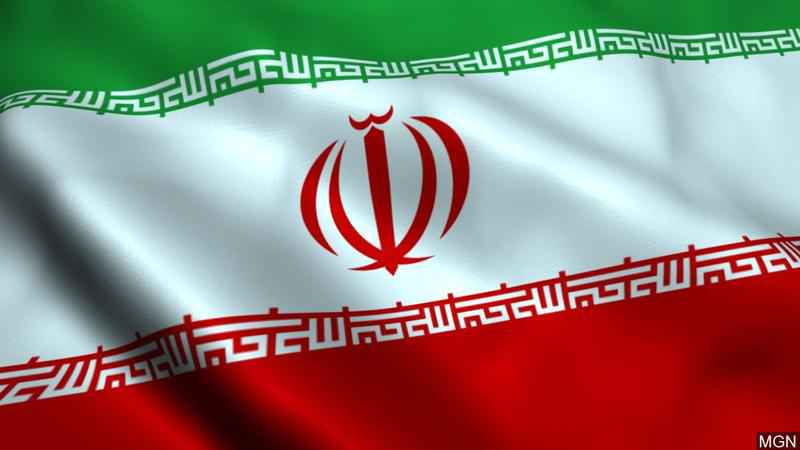 Iran Confirms It's Holding U.S. Navy Veteran