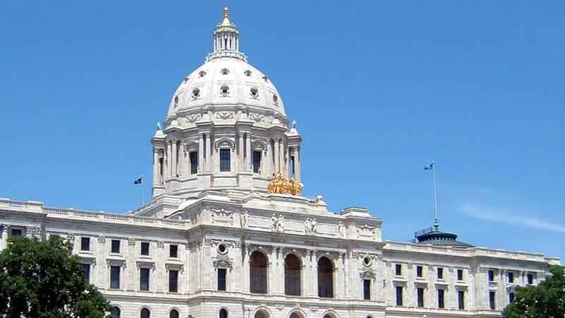 2019 Session of Minnesota Legislature Convenes