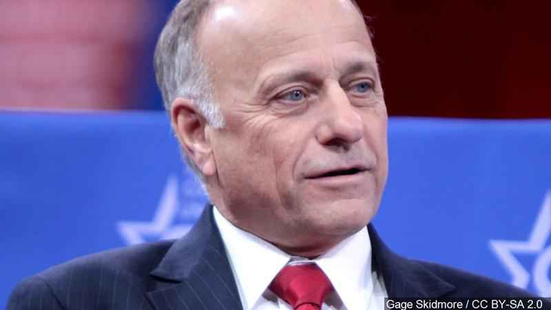 Rep. Steve King Urged to Leave Congress