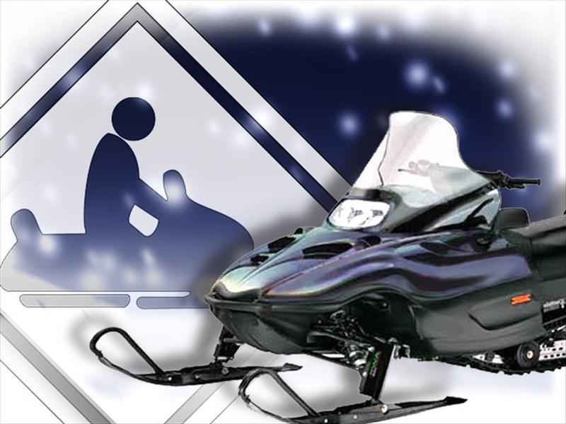 Report: Minnesota Suffers the Most Snowmobile Thefts in US