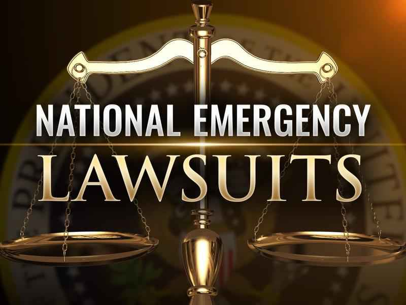 Minnesota Joins Multistate Lawsuit Over President Trump's Emergency Declaration