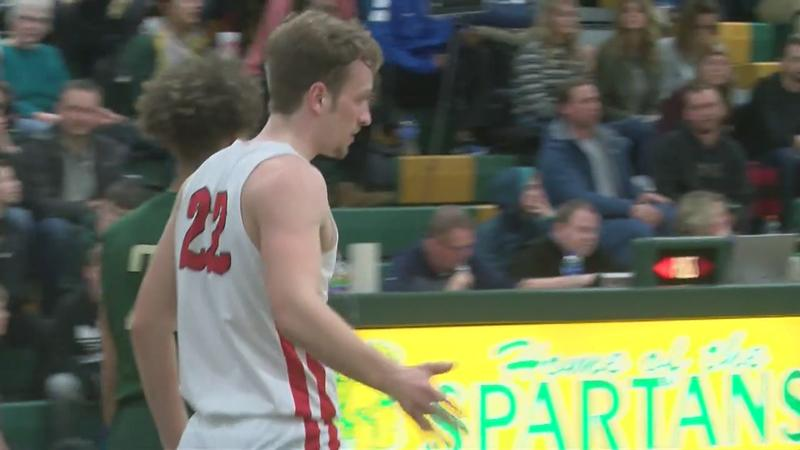 Austin Maintains Big 9 Conference Lead with Win at Mayo