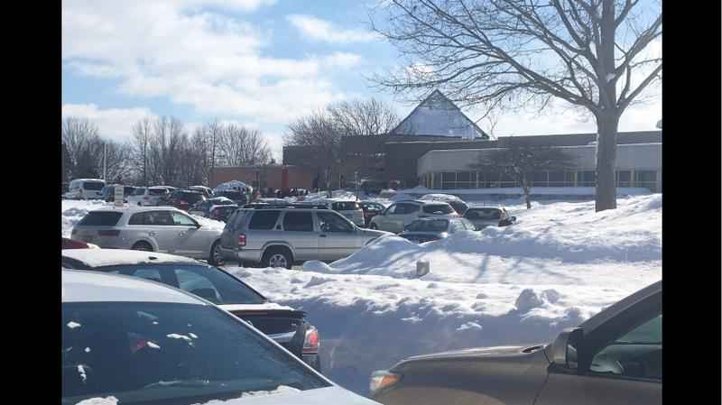 UPDATE: School Resumes for Gage Elementary Students on Monday