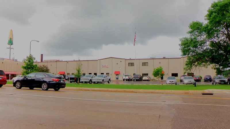 Olmsted County Announces Purchase Agreement of Seneca Foods