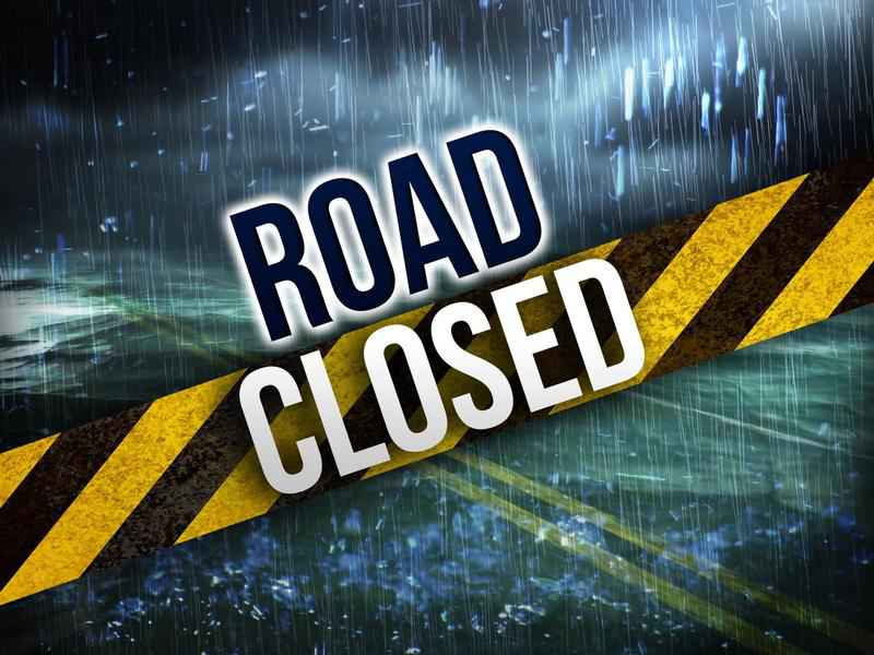 Flooding Closes Roads and Oxbow Park in Olmsted County
