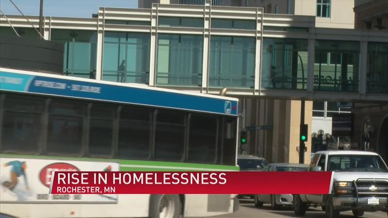 Affordable Housing and the Rise in Homelessness