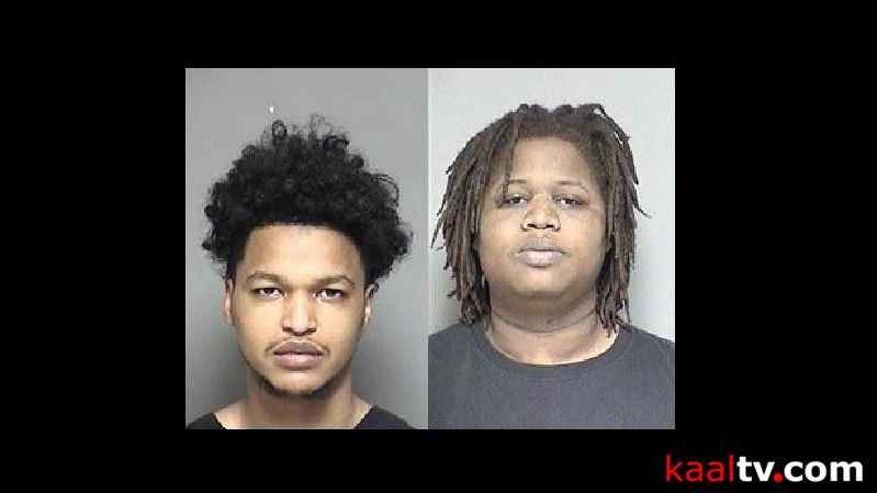 Two Arrested in Rochester Drug Bust | KAALTV com