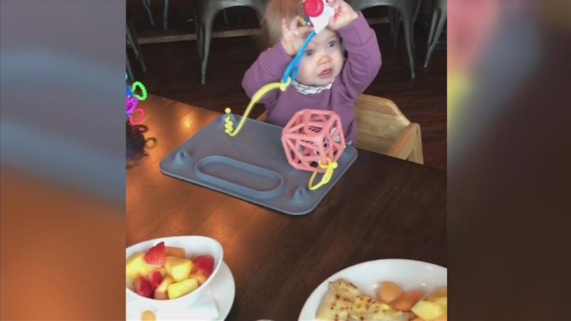 """""""Busy Baby Mat"""" Business Takes Off 