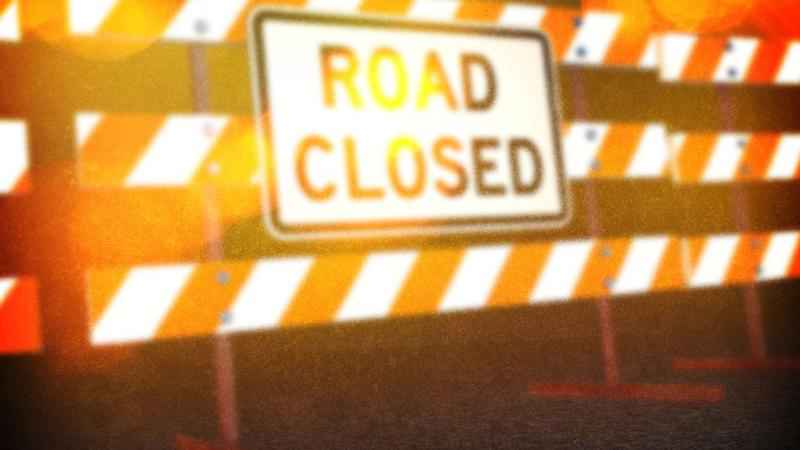Multiple Road Closures Reported in Dodge County