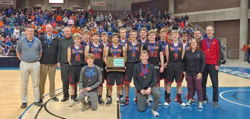 Spring Grove Tops Randolph, Advances to First State Tourney in Program History