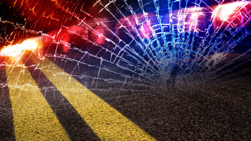 Woman Air Lifted After Cerro Gordo County Crash