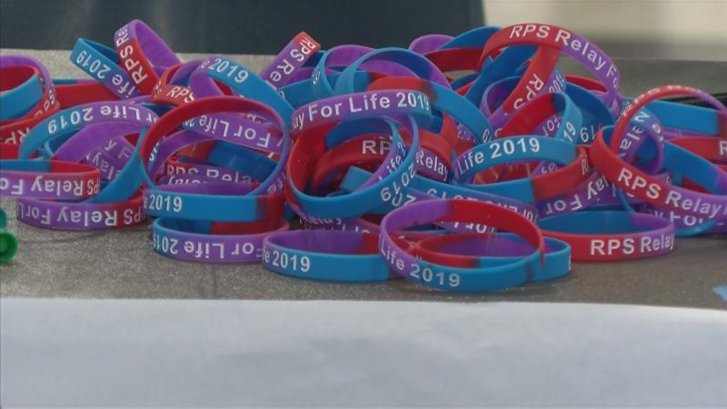 RPS Relay for Life at Century High School