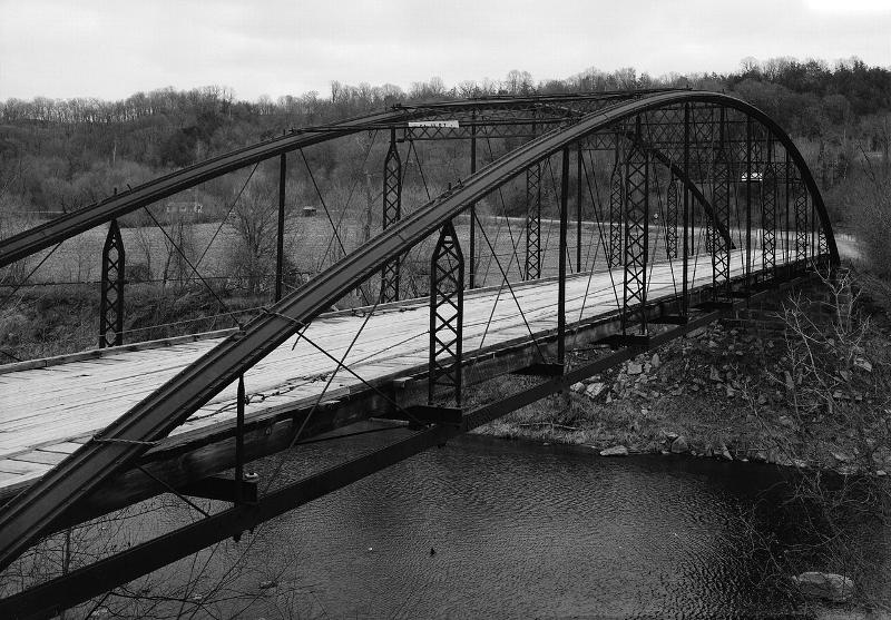 Historic Minnesota Bridge to be Dismantled After 145 Years