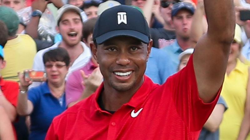 Masters Latest: Tiger Caps Comeback with 15th Major Title<br />