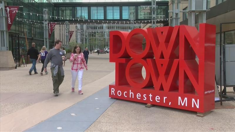 Scavenger Hunt Lets you Explore Rochester's Past