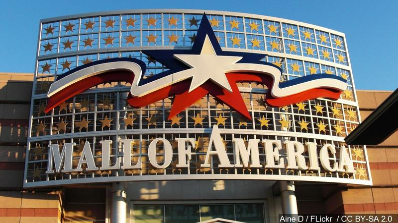 Minneapolis Man Pleads Guilty in Mall of America Attack Against Child
