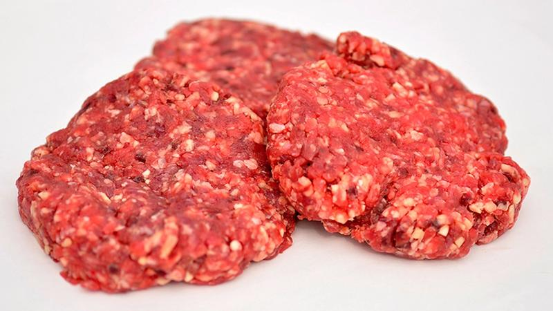 E. Coli Concerns Prompts Raw Beef Recall